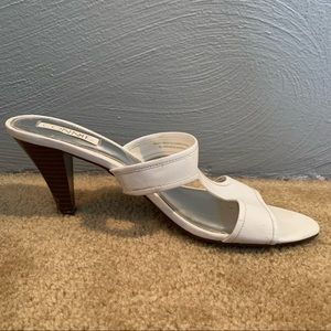 Connie Shoes - Heeled Shoes